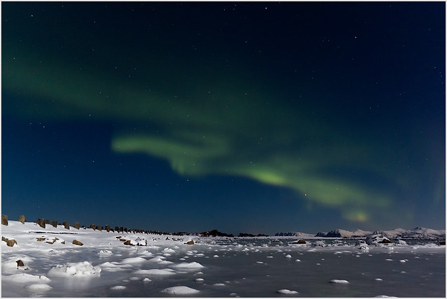 Another Aurora Borealis