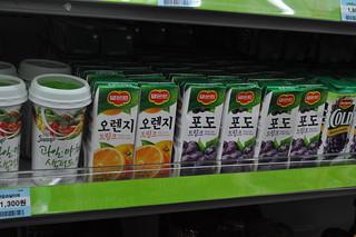 in korea/韓国にて/ハングル文字