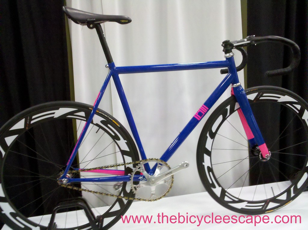 Legor Cicli | This Cicli was on display at the 2011 North Am