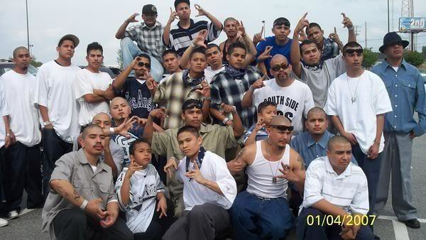 Surenos Gang Pictures 41