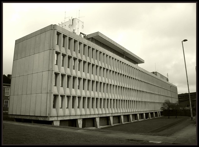Brutalist architecture flickr photo sharing for Architecture brutaliste