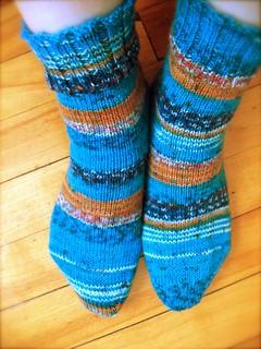 Drops Fabel Socks