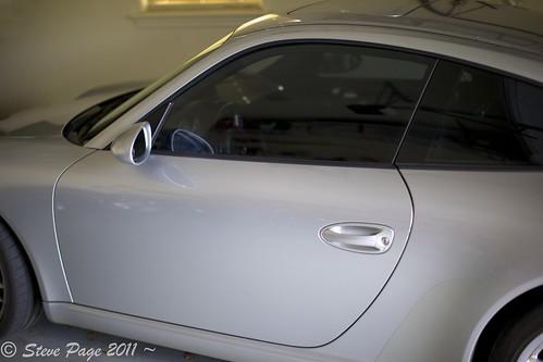 itail stevepage stephenpage porsche porsche911 carerras atrest garaged sportscar reflections canon5dmarkii ef50mmf12lusm eos