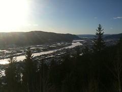 Spiraltoppen Drammen