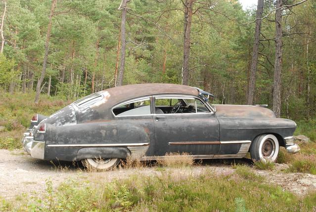 49 Cadillac Sedanette Explore Caddysedanette S Photos