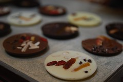 Gojiberry, Dried Fruit Florentines - Monsieur Truf…