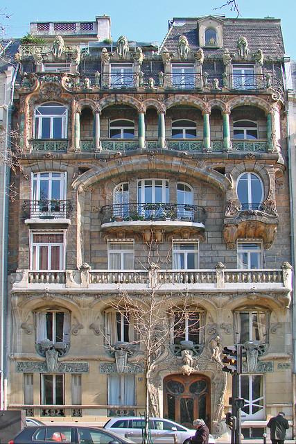 Tiffany Square Apartments Amarillo