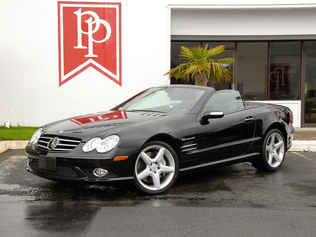 2008 mercedes benz sl55 amg 16612 flickr photo sharing for Mercedes benz sl55 amg