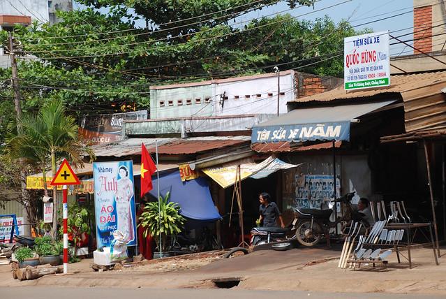 Vietnam Binh Long