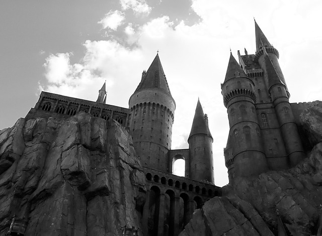 Hogwarts Castle | Flickr - Photo Sharing!