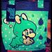 Nintendo World Store, Super Mario Bros. 3 Bag by MOON MEMENTO ✧ ☽ ムーン ・ メメント
