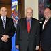 Secretary General Meets with Paraguayan Senator