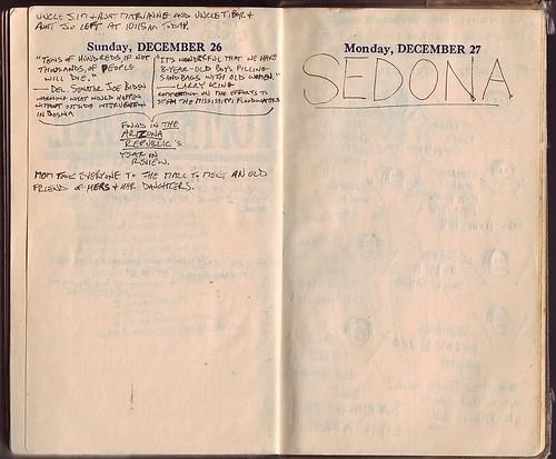 1954: December 26-27