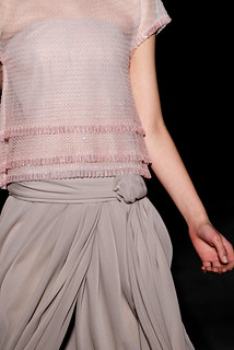 Cchanel Haute Couture Spring Summer 2011