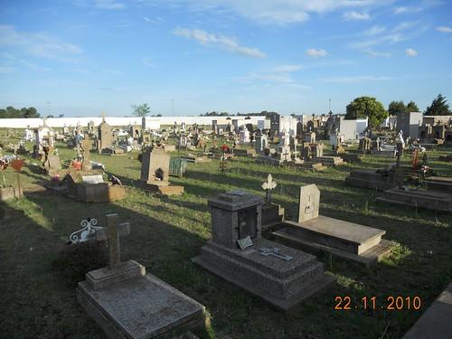 Cementerio de America