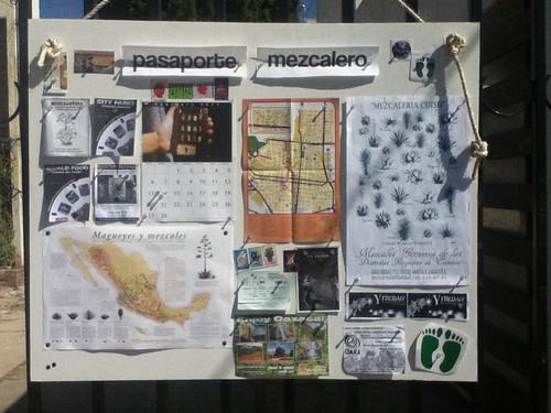 Pasaporte Mezcalero (Foamboard 01-20-11)