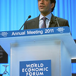 Sanjay Gupta - World Economic Forum Annual Meeting 2011