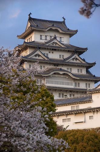 japan architecture landscape nikon d70s culture himeji 18200mm afsdxnikkor18200mmf3556gedvr