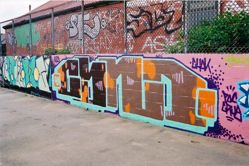Creak & Cyno (Sheffield)