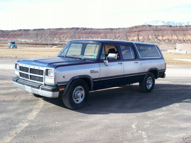91 Ramcharger 2 Flickr Photo Sharing