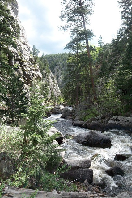 Gay dream canyon colorado