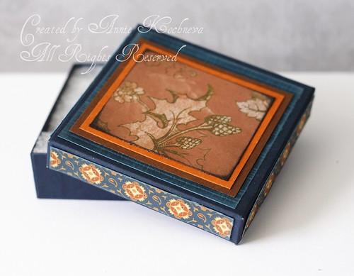 """Elinor"" gift box"