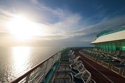 Royal Caribbean Cruise by sslomback