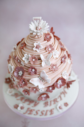 Cake Images Sonal : Flickriver: Photos from Blush Cakes by Sonal