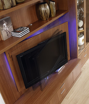 Decoracion comedores fabricante de muebles para - Decoracion de comedores ...