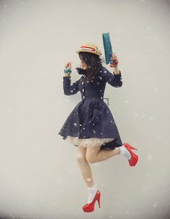 sailor snow