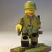Modern US Soldier LBE by CrazyBrıck