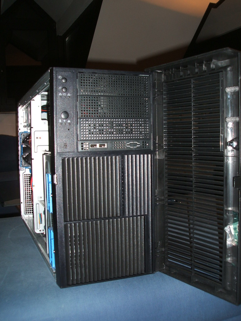 Intel Server Chassis S5600BASE | kaufen? buy? e-mail an: hot