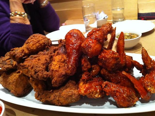 Momofuku Fried Chicken | Flickr - Photo Sharing!