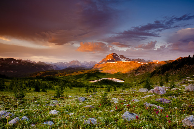 Banff National Park ~ Colorado Photography Festival ~ Workshop ~