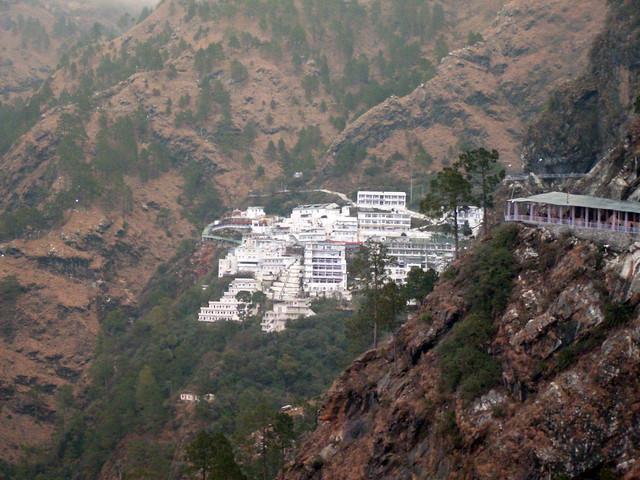 14. Vaishno Devi