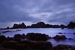 Corbiere Lighthouse I