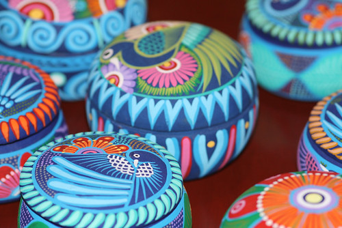 mexican art and craft