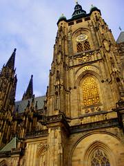 Saint Vitus' Cathedral