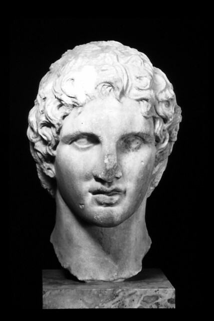 Alexander The Great Flickr Photo Sharing