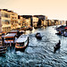 Venice's Grand Canal by ` Toshio '
