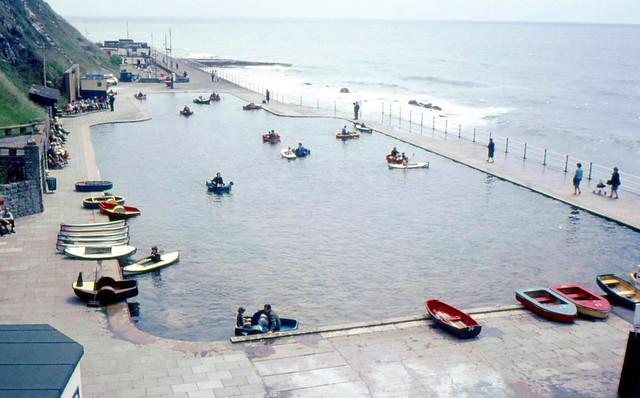 Ventnor Isle Of Wight 1967 Flickr Photo Sharing