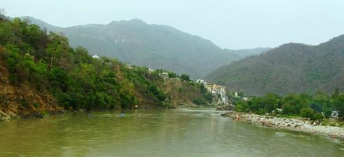 Rishikesh,Uttrakhand,Bharat