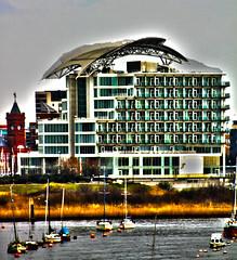 Cardiff Bay March 2011