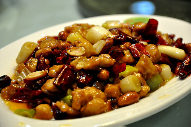 Gong Bao Chicken | Flickr - Photo Sharing!