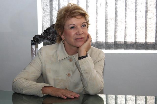 Ex-petista, Marta Suplicy é cotada para o provável ministério de Temer