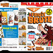 General Mills - Fruit Brute - Animal Friends decals - cereal box - restored - 1980