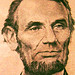 Small photo of Abraham Lincoln