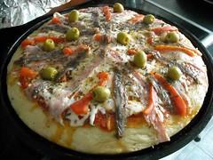 Lakiss Jetty Pizzeria