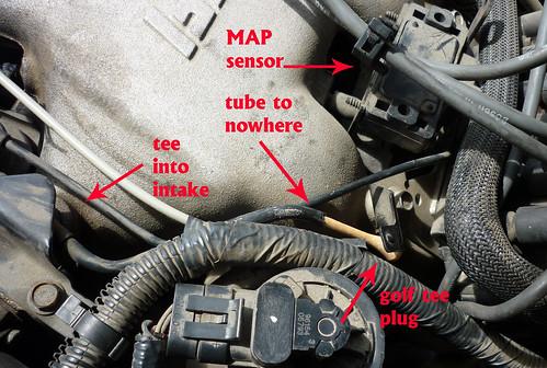 2001 chevy silverado oxygen sensor