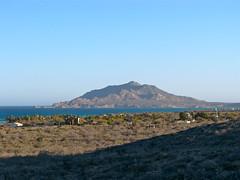 Cabo Pulmo, Baja, Mexico